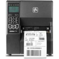 供应斑马打印机 工业级小巧型打印机 ZT230 标签打印机 24小时连续打印