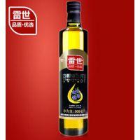 供应冷榨亚麻籽油 代加工亚麻籽油 贴牌亚麻籽油 13833376599