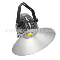 LED投射灯200W塔灯350W 高塔灯400W 塔吊灯施工探照灯 200W