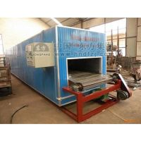 东方工业烘干机进料口装置采用独特材料