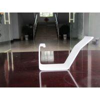 PVC型材加工厂家——浩明塑业