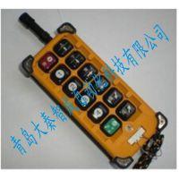 烟台供应台湾禹鼎工业无线遥控器,行车无线遥控设备F21