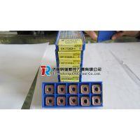 日本住友铣刀片SEET13T3AGFN-L ACK200/300铸铁加工优势