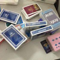 广告扑克牌印刷厂