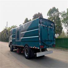 5吨洒水扫路车,直销多少钱