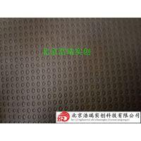 上海地面隔音材料 上海单面凹橡胶隔音减震垫 聚乙烯隔音材料