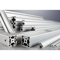 兴发铝材厂家直供规格定制工业铝型材