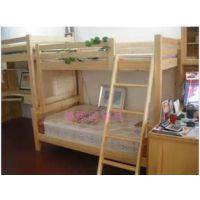 攀枝花公寓床,松木原材 经久耐用
