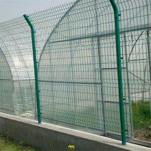 圈地围栏网价格 工厂车间隔离网 围墙防护网多少钱一米