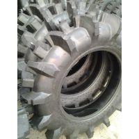 厂家直销 9.5-24 高花水田农用轮胎 拖拉机轮胎