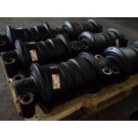 供应CAT卡特320、330、345、336支重轮托链轮底盘件四轮一带配件