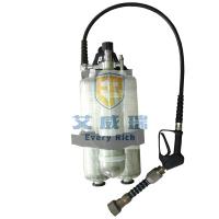 DBX12/1.5气动单相流背负式细水雾灭火装置,具有背负舒适,操作简单,维护方便等特点