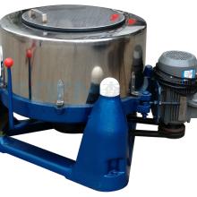 多功能优质脱水甩干机生产 新一代不锈钢脱水甩干机 用于物料脱水及甩干的专业机械