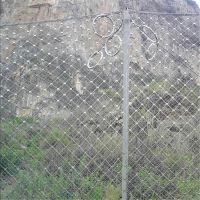 山体滑坡防护网厂家ㄧ瑞尚专业制造山体滑坡防护网