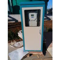 西安博纯化工油罐清洗挥发气碳氢化合物在线监测系统/油罐储气罐清洗维护残余气体在线检测系统