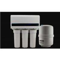 净水器品牌 400G大流量纯水机 OEM五级反渗透直饮机