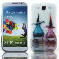 广州水贴手机壳加工厂 galaxy s3 热转印工艺 欧美时尚流行图案