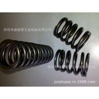 厂家批发各种精密工业压缩弹簧 品质保障