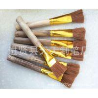 天天公司竹子养壶笔 茶道用具 TT超实用的笔刷 茶具制笔