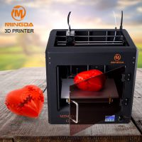 MINGDA热销3d printer,全金属厂家直销3d printer,MINGDA打印机