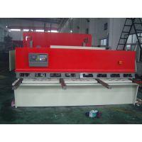 直销精密剪板机 裁板机剪切机qc12y-8*3200液压摆式剪板机