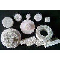 泡沫陶瓷过滤器 过滤废水 废气 固液分离专用滤片