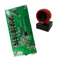 CSR-8635蓝牙立体声音频模组解决方案 蓝牙方案公司 蓝牙音箱方案设计