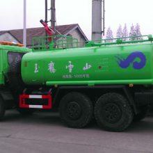 东风热水车,10吨热水保温车,12吨热水运输车价格
