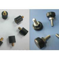 橡胶包覆件橡胶包铁件机械减震器