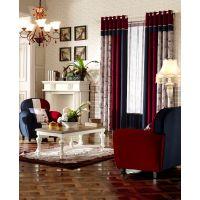窗帘布艺加盟 窗帘连锁加盟 窗帘成品特价 窗帘布艺成品