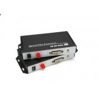 厂家直销DVI光端机 DVI数字光端机 DVI网线网络传输 音频信号光端机