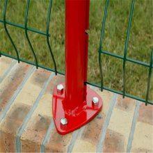 防护栅栏 围栏网厂家 防护栏施工方案