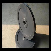 推荐热销尼龙小滑轮 含油尼龙小滑轮 耐磨尼龙滑轮来图定做加工