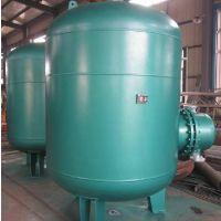 山西 河北 石家庄螺旋板式换热器 容积式换热器生产厂家-石家庄碧通环保