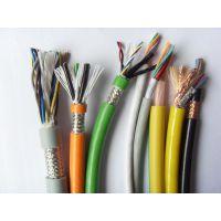 供应上海奕柔高柔性TRVV拖链电缆 TRVVP拖链电缆屏蔽