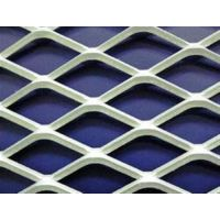 吊顶用钢板网,钢板网,炳辉网业(图)