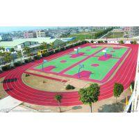 汇龙供应合肥、六安、芜湖运动球场EPDM跑道铺设