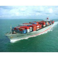珠海到辽宁阜新的集装箱海运公司