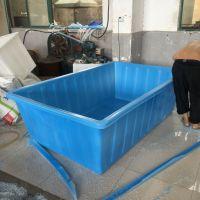 衡州碱液存放桶 漂染化工塑料方桶