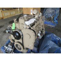 现代335挖机康明斯6C8.3-C250发动机