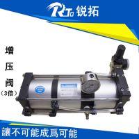 锐拓RTO 空气增压阀增压泵高压力厂家全新出售水泵B3-C500