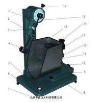 玻璃予值式摆锤冲击仪BGY-1.5升级款 型号:BJXDX-BGY-2库号:M24389