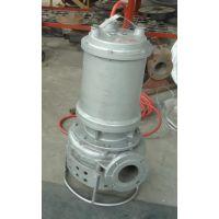 优质高耐磨不锈钢抽砂泵、淘沙泵