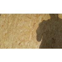 厂家直供木结构斜屋面专用OSB结构板