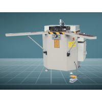 操作方便、组角效果好,德赛尔DKLB-120 铝门窗组角机品质保证