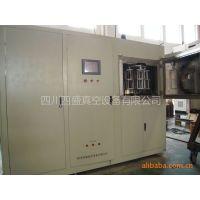 供应JS系列磁控溅射真空镀膜机