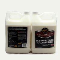 美光专业真皮清洁剂D18001 汽车光亮剂 还原真皮自然质感和柔顺