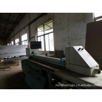 台湾邰展手动裁板机--10尺