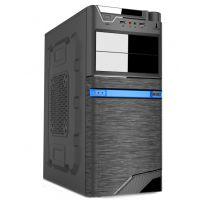 经典拉丝机箱个性电脑机箱台式机游戏主机箱空箱尚品2号超电脑箱