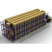 堆垛机 升降平台 工装车 周转式仓储笼 垂直式升降机 东莞力之威物流设备生产厂家